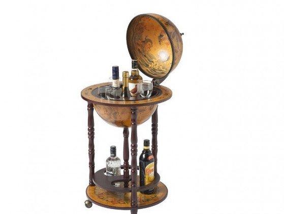Dranken Globe bar- decoratie- drinken