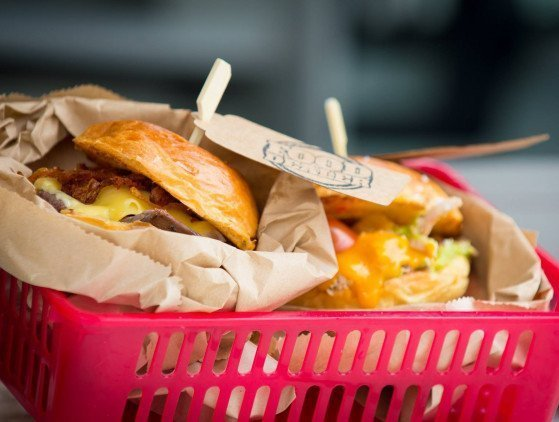 Foodtruck | Burger Truck Stop! foodtruck- catering