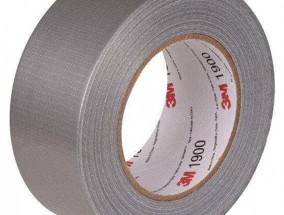 Reparatietape Duct Tape 50 mtr.
