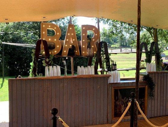 """Bar """"De Nachtwacht"""""""