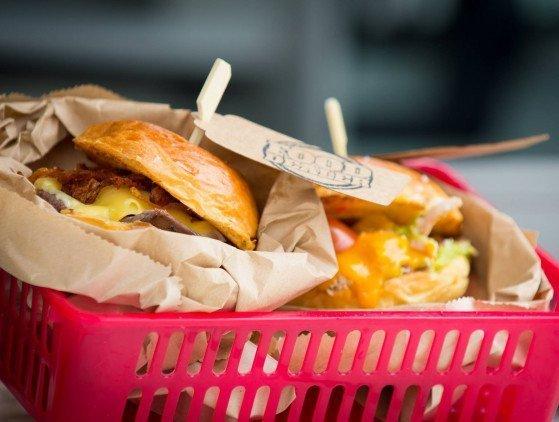 Foodtruck | Streetfood Arrangement eten- foodtruck- arrangement