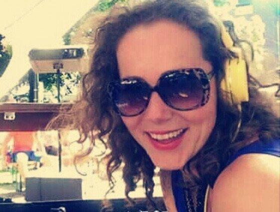 DJ Miss Curly DJ- muziek