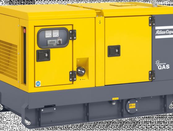 Aggregaat 400V 40 kVA techniek