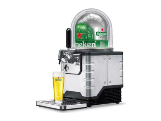 Heineken BLADE catering- dranken- tuinfeest- event