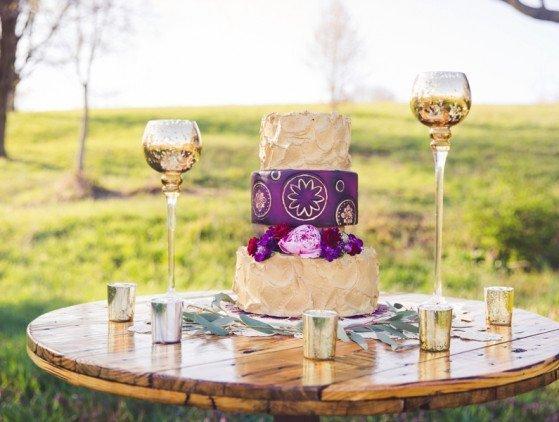 #bohemian bruiloft Wil jij een bohemian wedding? Dit mag je echt niet missen op jouw bruiloft!