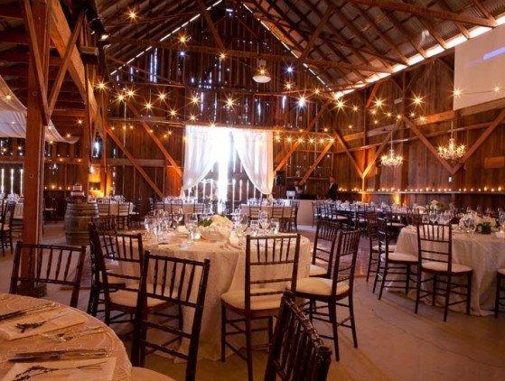 #barn&country Zoek je naar een unieke thema voor jouw event, en ben je fan van de natuur?
