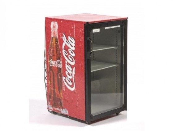 Koelkast, Coca-Cola Tafelmodel