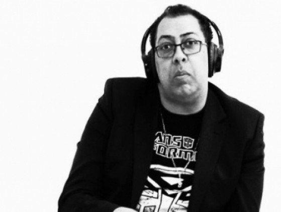 VJ - Marcel DJ- muziek