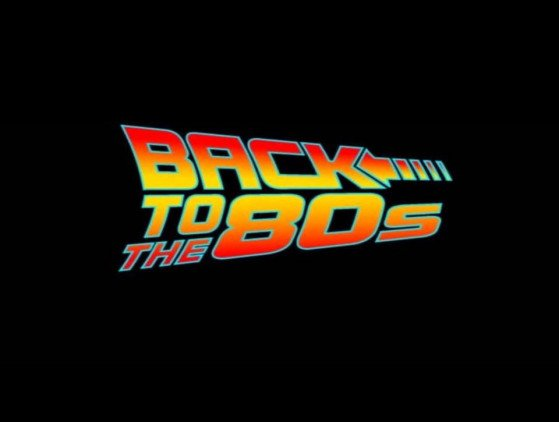 BACK TO THE 80`S DJ- muziek