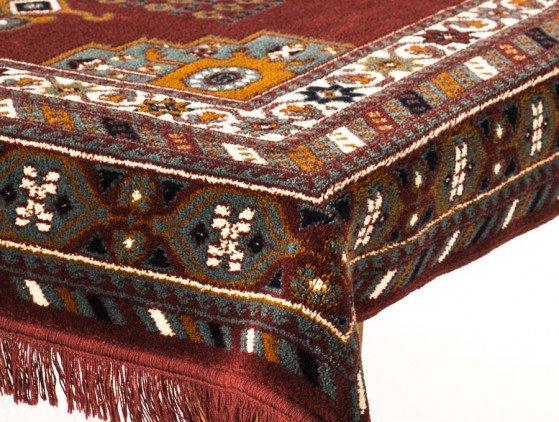 Perzische tafelkleden