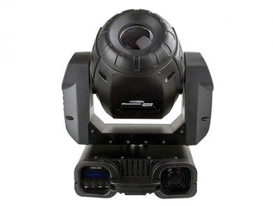 Showtec Phantom 250 Spot verlichting