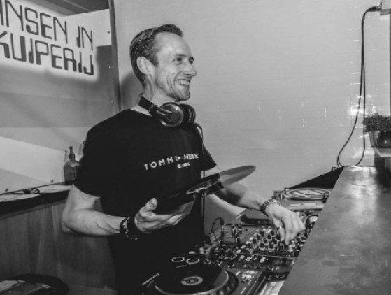 DJ | Richard Zwolschen DJ- muziek