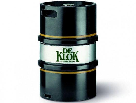 """Bier 50 liter """"De Klok"""""""