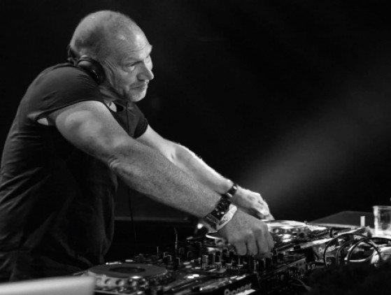 DJ | Patrick de Ruiter DJ- muziek