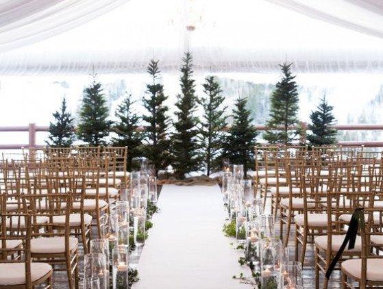 Ceremonie Heb jij alle Pinterest borden al afgestruind opzoek naar de leukste en origineelste ceremoniedecoratie?