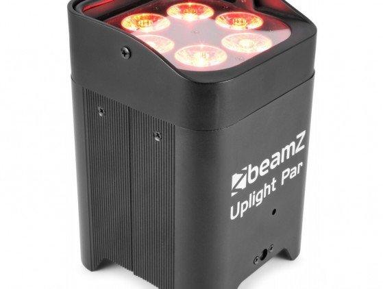 BeamZ BBP96 Uplight (Accu)