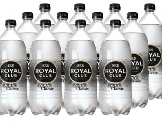 Royal Club Tonic 12 x 1,1 L