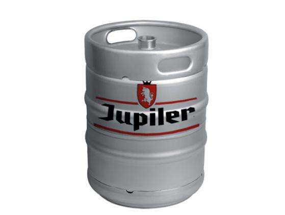 "Bier 20 LITER | ""Jupiler"" dranken- bier- event"