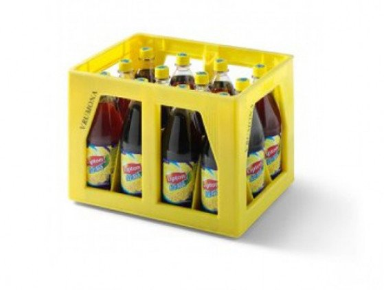 Lipton Ice Tea | 12 x 1L drinken