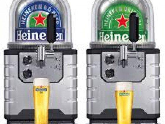 Heineken BLADE 0.0