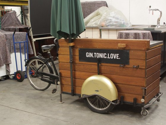"""""""GIN.TONIC.LOVE."""""""