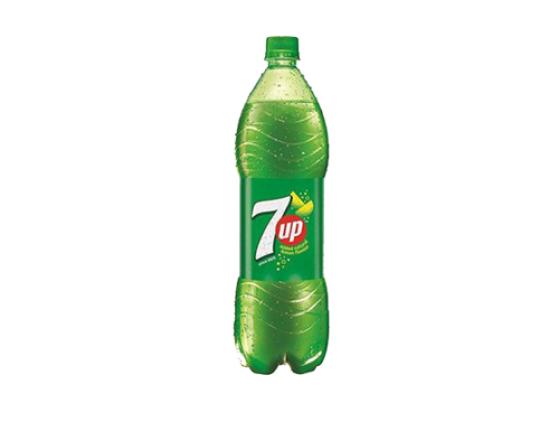 7-UP dranken