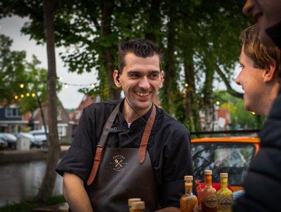 BBQ catering Heerlijke bbq op jouw event!