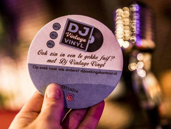 DJ | Vintage Vinyl