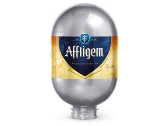 Affligem Blond | BLADE Fust drinken- bar