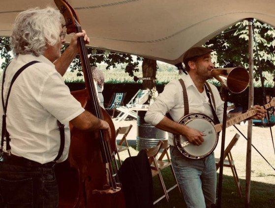 Pick`n Shovel | Bluegrass | Roots