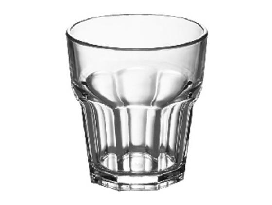 Polycarbonaat Wijnglas 20cl