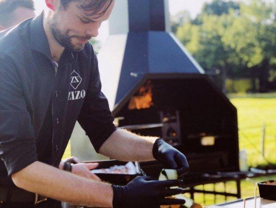 Live Cooking | ZiZo Menu 3