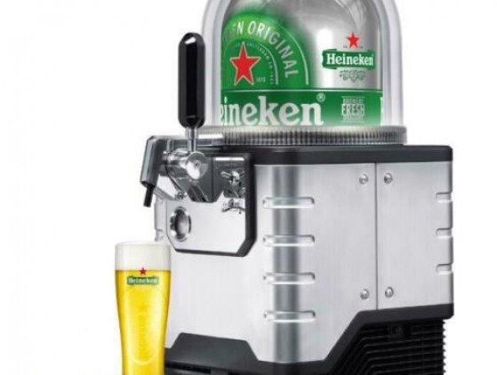 Heineken BLADE catering- dranken- tuinfeest