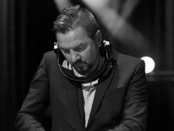 DJ | Hans Stroeve