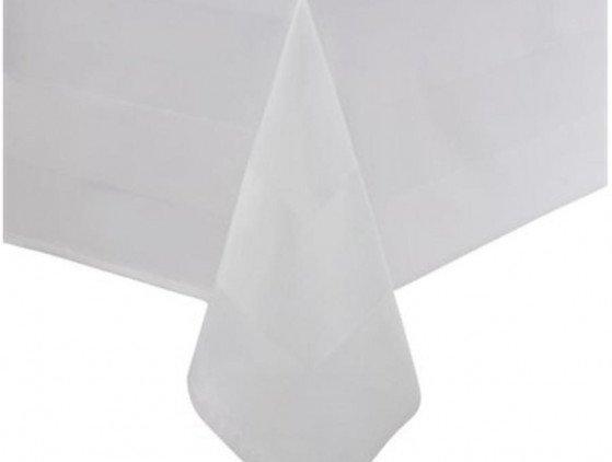 Tafellinnen wit 228 X 220 tafel- decoratie