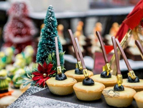 #kerst Eindelijk is de mooiste tijd van het jaar terug, de kersttijd!