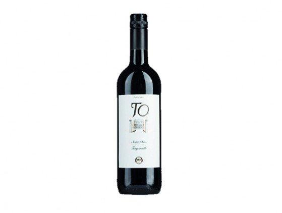 Torre Oria T.O. Tempranillo dranken- wijn