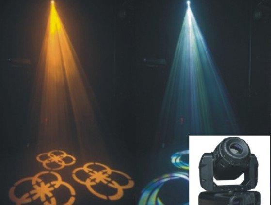 Showtec Phantom 250 Spot