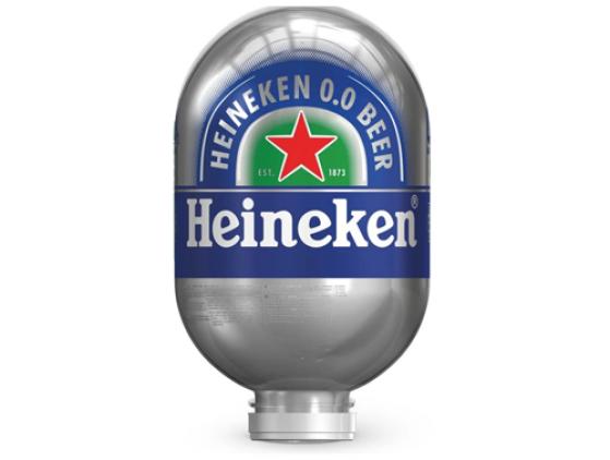 Heineken 0.0 | BLADE Fust dranken- event- heineken0.0